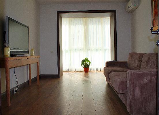 2-комнатная квартира посуточно в Ильичёвске. Пригород район, Ленина, 10. Фото 1