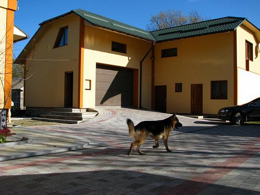 Мини-отель  посуточно в Ивано-Франковске. Долинський р-н, с. Новоселиця. Фото 1
