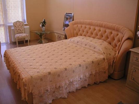 4-комнатная квартира посуточно в Феодосии. Крым, Коктебель. Фото 1