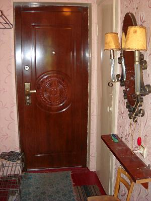 1-комнатная квартира посуточно в Славянске. ул. Королёва, 30. Фото 1