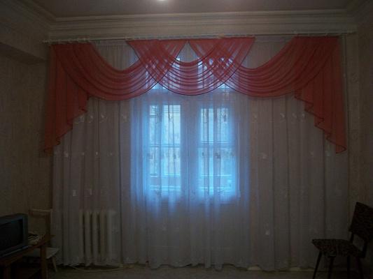 2-комнатная квартира посуточно в Краматорске. ул. Катеринича, 8. Фото 1