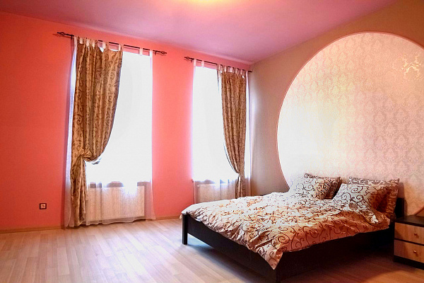 1-комнатная квартира посуточно в Львове. Галицкий район, ул. Балабана Майера , 2. Фото 1