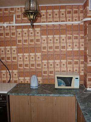 1-комнатная квартира посуточно в Харькове. Коминтерновский район, Фесенковская в-д, 8. Фото 1