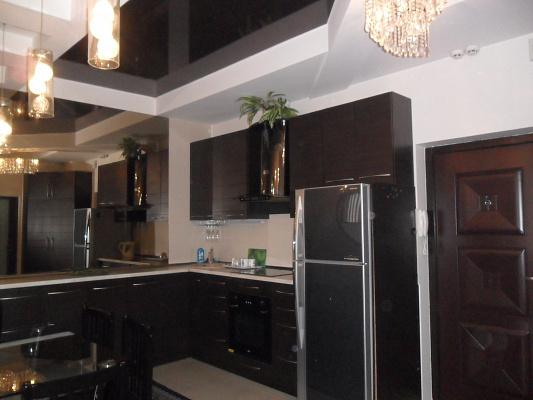 2-комнатная квартира посуточно в Одессе. Приморский район, ул. Преображенская, 90. Фото 1