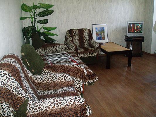 2-комнатная квартира посуточно в Одессе. Приморский район, ул.Канатная, 81. Фото 1
