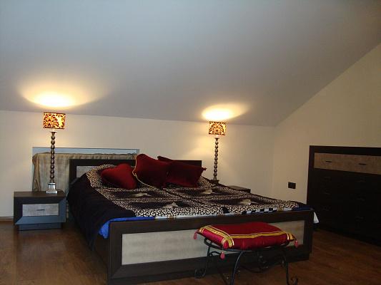 1-комнатная квартира посуточно в Львове. Лычаковский район, ул. Панчишина, 12. Фото 1