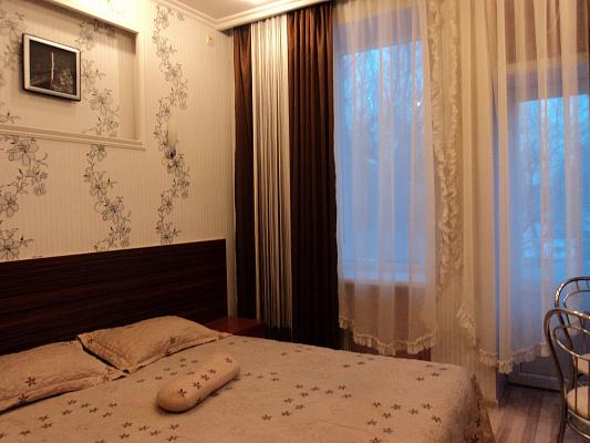 1-комнатная квартира посуточно в Макеевке. пр-т Г.Данилова. Фото 1
