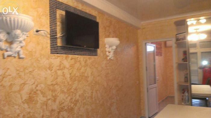 Дом  посуточно в Ильичёвске. Причал 114, 396. Фото 1