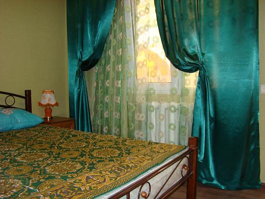 Мини-отель  посуточно в Одессе. Суворовский район, Николаевская дорога, 279. Фото 1