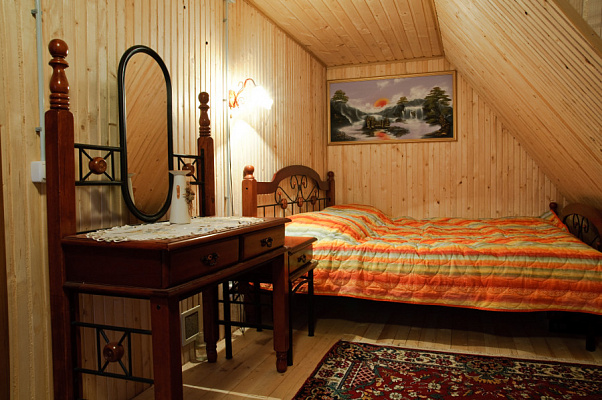 Дом  посуточно в Красии. с. Вышка, 3-А. Фото 1