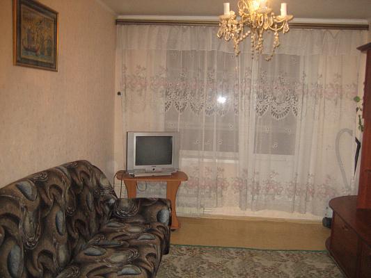 1-комнатная квартира посуточно в Харькове. Московский район, ул. Блюхера. Фото 1