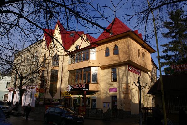 Мини-отель  посуточно в Стрые. Валовая, 7. Фото 1