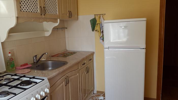 2-комнатная квартира посуточно в Тернополе. ул. Живова, 1. Фото 1
