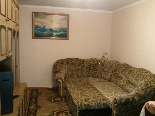 2-комнатная квартира посуточно в Алуште. ул. Ленина. Фото 1
