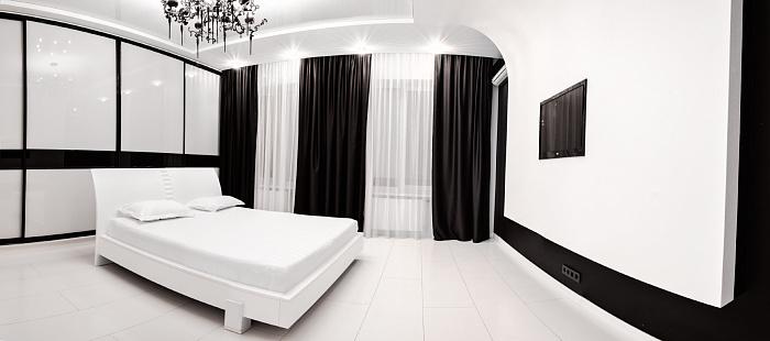 4-комнатная квартира посуточно в Одессе. Приморский район, ул. Педагогическая, 21. Фото 1