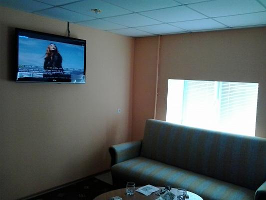 1-комнатная квартира посуточно в Краматорске. ул. Южная, 11. Фото 1
