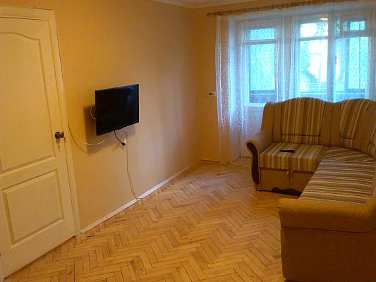 1-комнатная квартира посуточно в Тернополе. ул. Коперника, 3. Фото 1