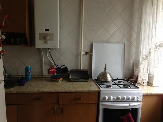 1-комнатная квартира посуточно в Шостке. Мира, 2. Фото 1