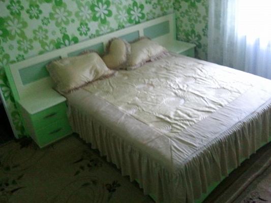1-комнатная квартира посуточно в Хмельнике. ул. 1-го Мая, 15. Фото 1