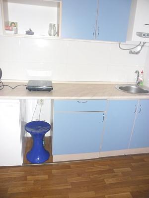 1-комнатная квартира посуточно в Львове. Галицкий район, ул. Кулиша, 45. Фото 1