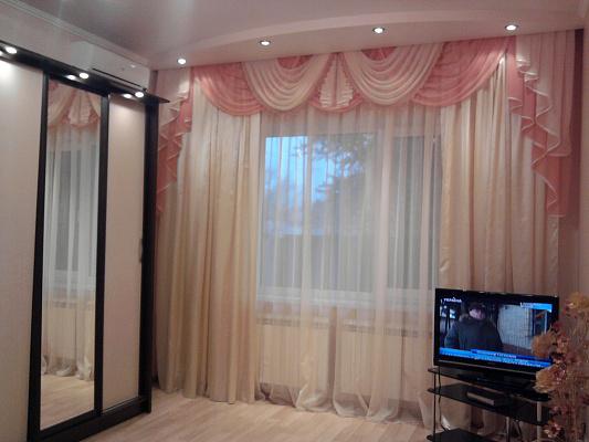 1-комнатная квартира посуточно в Одессе. Малиновский район, ул. Святослава Рихтера, 56. Фото 1