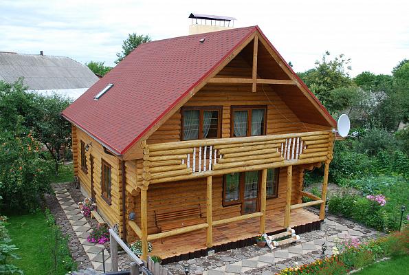Дом  посуточно в Почаеве. ул. Кременецкая, 13. Фото 1