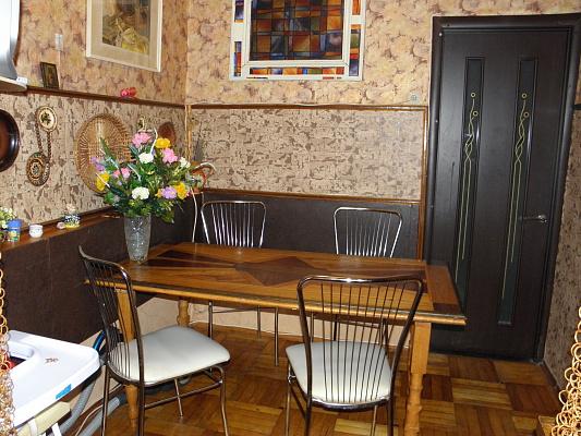 2-комнатная квартира посуточно в Форосе. ул. Терлецкого, 4. Фото 1