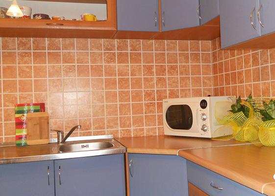 2-комнатная квартира посуточно в Хмельницком. Хмельницкий, Хмельницкий, Хмельницкий, Хмельницкий, проскуровская , 40, 40. Фото 1