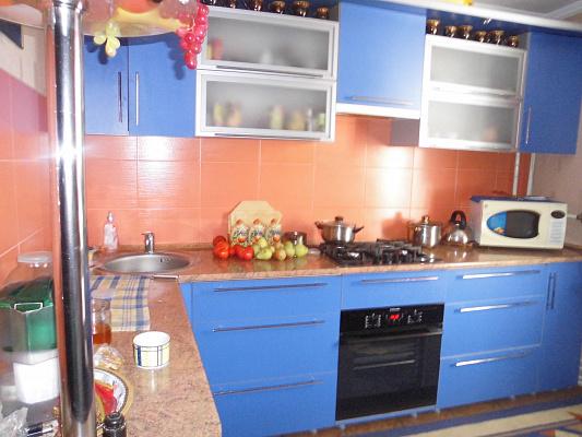 1-комнатная квартира посуточно в Виннице. Старогородский район, ул. Короленка, 47. Фото 1