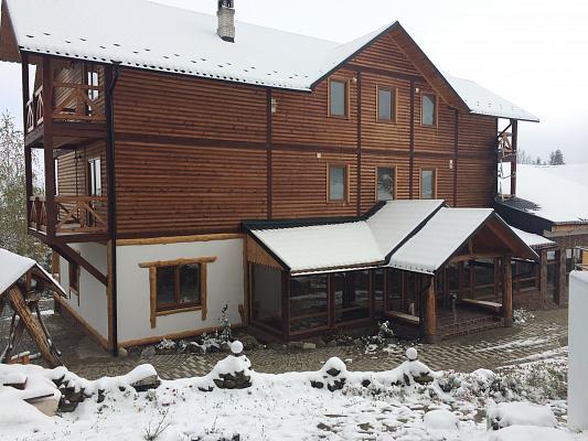 Мини-отель  посуточно в Мигово. ул. Дачная. Фото 1