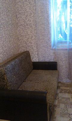 1-комнатная квартира посуточно в Одессе. Малиновский район, ул. Адмирала Лазарева, 80. Фото 1