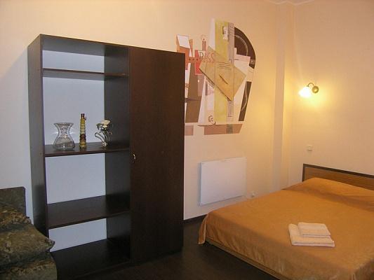 1-комнатная квартира посуточно в Харькове. Киевский район, ул. Сумская, 122. Фото 1