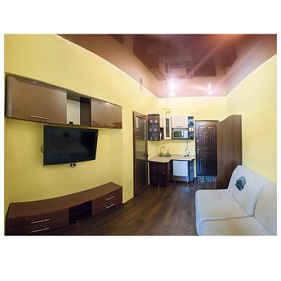 1-комнатная квартира посуточно в Львове. Галицкий район, ул. Наливайка, 7. Фото 1