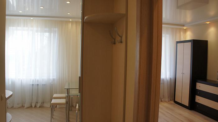 1-комнатная квартира посуточно в Одессе. Киевский район, Варненская. Фото 1