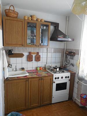 1-комнатная квартира посуточно в Трускавце. Сагайдачного, 19. Фото 1