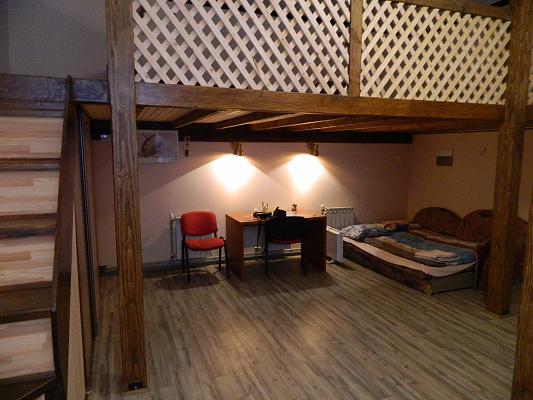 1-комнатная квартира посуточно в Львове. Шевченковский район, ул. Тесленко, 4. Фото 1