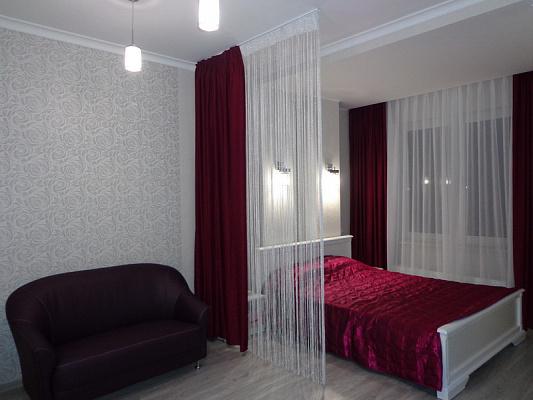 1-комнатная квартира посуточно в Одессе. Приморский район, б-р Французский, 54\23. Фото 1