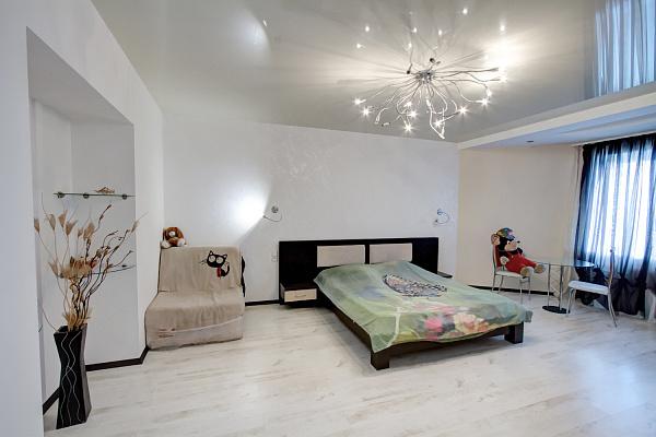 1-комнатная квартира посуточно в Одессе. Малиновский район, ул. Ивана и Юрия Лип, 34. Фото 1