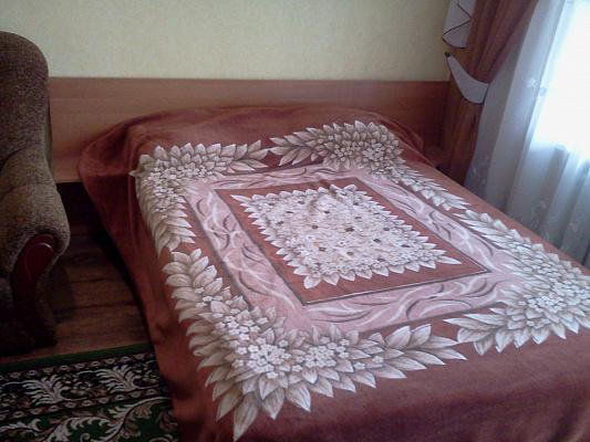 1-комнатная квартира посуточно в Хмельнике. ул. Котовского, 2. Фото 1