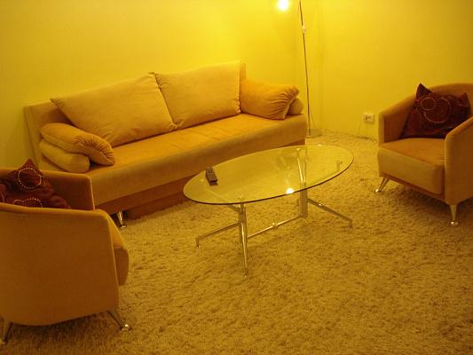 2-комнатная квартира посуточно в Одессе. Приморский район, Греческая. Фото 1
