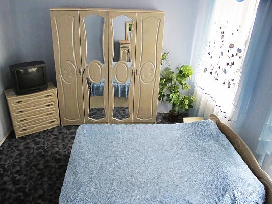 3-комнатная квартира посуточно в Одессе. Приморский район, ул. Пантелеймоновна, 8. Фото 1
