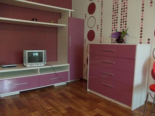 1-комнатная квартира посуточно в Херсоне. Днепровский район, ул. Илюши Кулика, 133. Фото 1
