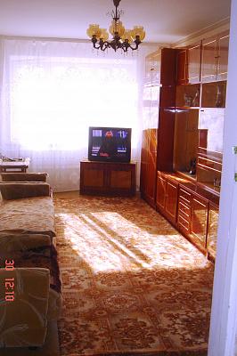 2-комнатная квартира посуточно в Хмельницком. ул. Молодежная,. Фото 1
