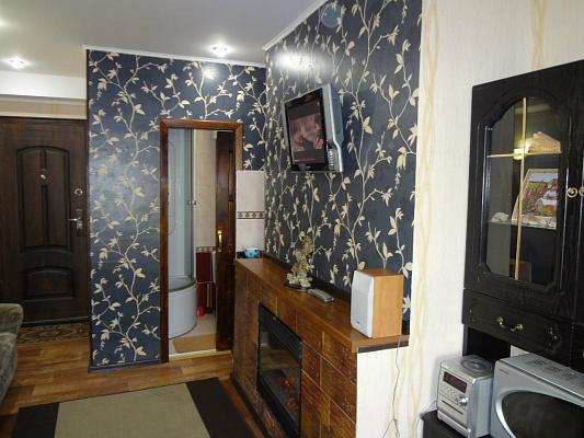 1-комнатная квартира посуточно в Одессе. Суворовский район, ул. Владимира Высоцкого, 9. Фото 1