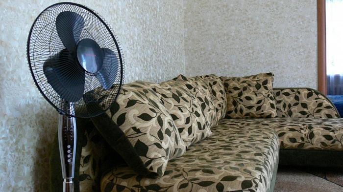 2-комнатная квартира посуточно в Бердичеве. ул. Житомирская (Ленина), 7. Фото 1