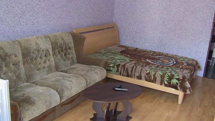 Мини-отель  посуточно в Святогорске. ул. Шевченко, 127. Фото 1