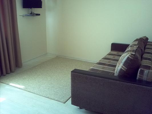 1-комнатная квартира посуточно в Буче. ул. Новое Шоссе , 8. Фото 1