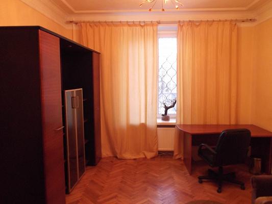 2-комнатная квартира посуточно в Харькове. Киевский район, пр-т Московский, 3. Фото 1