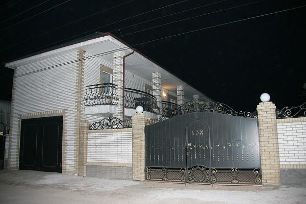 Комната  посуточно в Бердянске. ул. Свердлова, 108. Фото 1