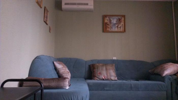 1-комнатная квартира посуточно в Борисполе. ул. Киевский шлях, 43. Фото 1